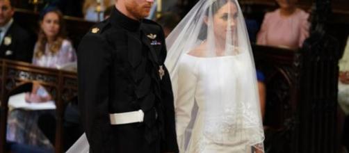 I tabloid inglesi gridano allo scandalo: Meghan Markle sarebbe incinta