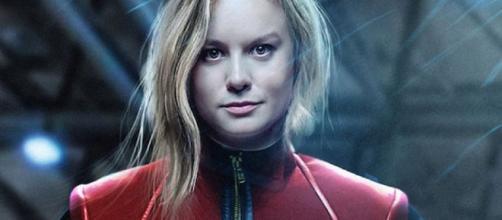 Infinity War: revela un avance sobre Capitan Marvel - blastingnews.com