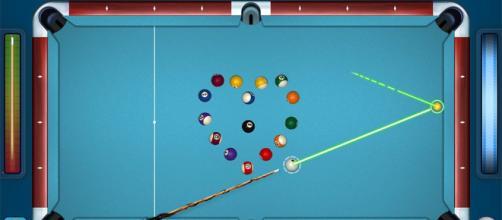 Juega 8-bola, 9-bola y Blackball en el mismo juego de billar! - gamedesire.com