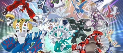 La distribución de Pokemon Sun y Moon Shiny Zygarde es exclusiva de GameStop