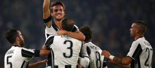 Un delantero de la Juventus en el visor del PSG