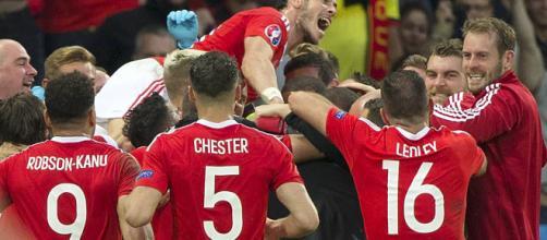 La selección de Gales tiene una gran prueba con México.