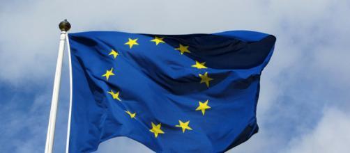 Conmemoración de Día de la Unión Europea