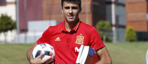 Las doce cosas que quizá no sabías de Rodrigo, el próximo fichaje ... - marca.com