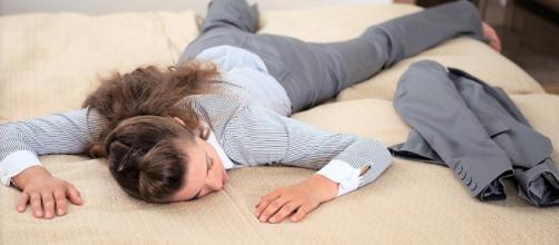 Las personas con fatiga crónica también la sufren a nivel celular ... - com.mx