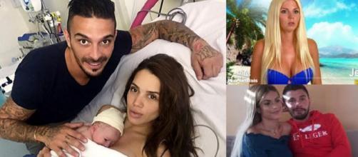 Les Marseillais : Carla, Kévin et Jessica réagissent à la naissance de Tiago !