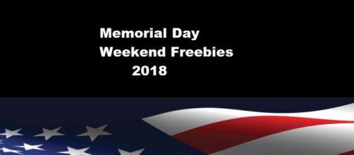 Memorial Day Weekend freebies 2018. - [Photo: CHS / YouTube Screenshot]