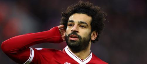 Muchos de los fanáticos se preguntan donde jugara Salah contra el Real Madrid.
