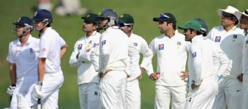 Pakistan Vs England 1st TEST, DAY 2 live streaming (Image via Sky Sports/Youtube)