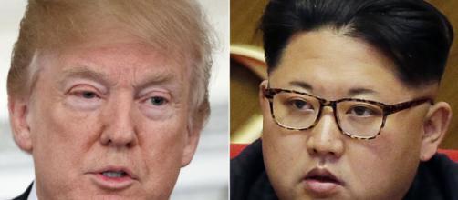 Presidente Trump cancela cumbre con Corea del Norte