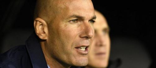 PSG : Une bonne nouvelle de la part de Zinedine Zidane