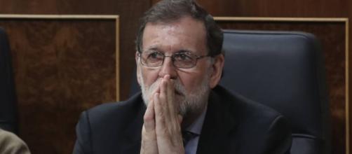 Rajoy estará implicado en la corrupción