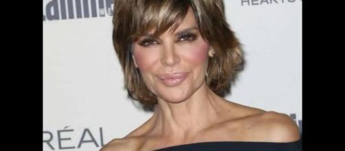 Reality star Lisa Rinna (Image from Free Travel / YouTube.)