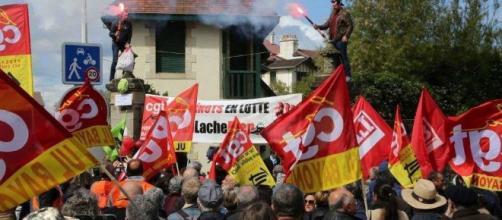 Réforme de la SNCF : une semaine décisive pour la sortie de crise ... - sudouest.fr