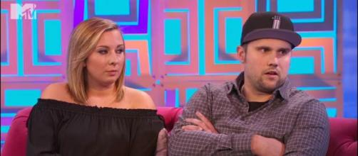 Ryan Edwards hasn't seen son Bentley since March. [Image Credit:Teen Mom OG FaceBook/MTV]
