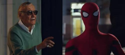 Spider-Man: Homecoming revela cameo de Stan Lee.