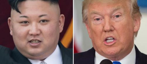 Trump y Kim Jong Un se reunirán en mayo para lograr ... - confidencialcolombia.com
