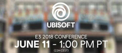Ubisoft presenta sus juegos para el E3