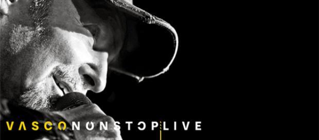 Al via la tournée del Vasco Non Stop Live