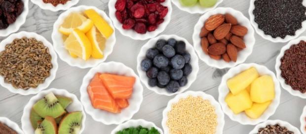 Antioxidantes: cúantos, cuándo, cómo y porqué hay que comsumirlos ... - runners.es