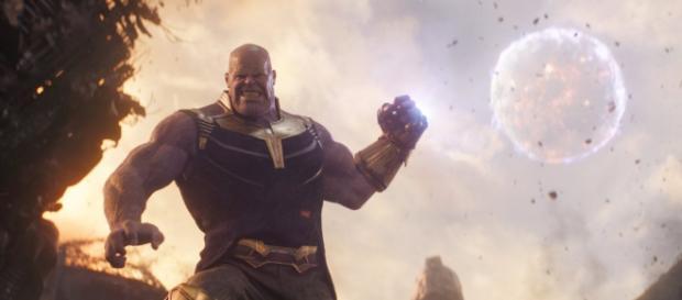 "Avengers: Infinity War"" (O cómo todo nos llevo a este momento) - cuatrobastardos.com"