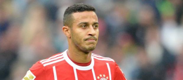 Bayern rechnen bald wieder mit Thiago - Bundesliga - kicker - kicker.de