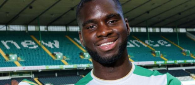 Celtic Fans Raving About Odsonne Edouard After Hat-Trick v Motherwell - talkingbaws.com