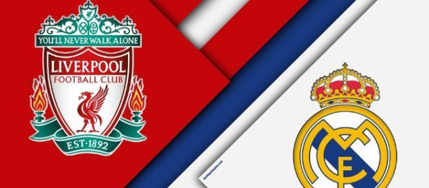 Champions League: Real Madrid x Liverpool ao vivo