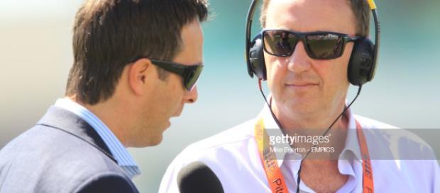 Cricket - Serie de pruebas Investec 2012 - Segunda prueba - Inglaterra v Oeste - gettyimages.es