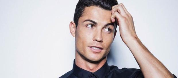 Crisitano Ronaldo quiere ser actor.
