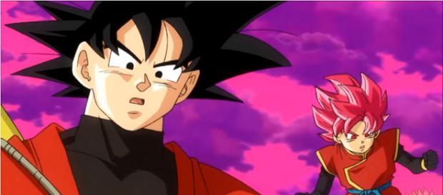 En Dragon Ball Heroes tendremos de vuelta a Barcdok,Broly, Bojack, Majin Boo