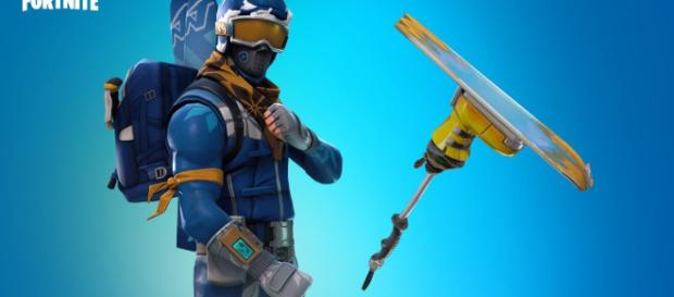 Fortnite: Battle Royale Releases New Skins On PS4, Xbox One, And ... - gamespot.com