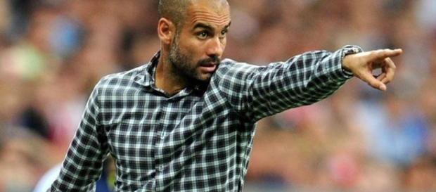 Guardiola a por Isco del Madrid