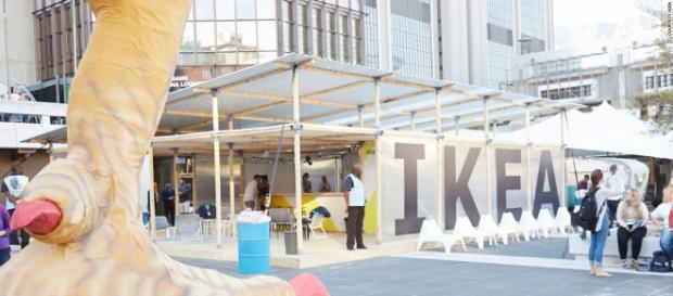 Ikea Padova: bimbo autistico escluso dall'area giochi - cnn.com