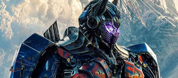 "Imperdible interactivo de ""Transformers 5"""