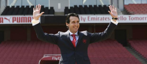 Los fichajes que quiere Emery.
