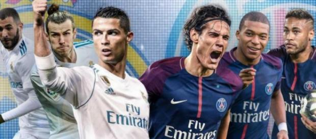 Mercato : Le Real Madrid accepte l'offre du PSG !