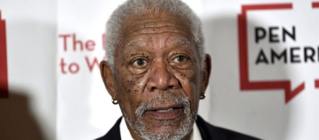Morgan Freeman se disculpa tras acusaciones de acoso | Espectaculos - diario.mx
