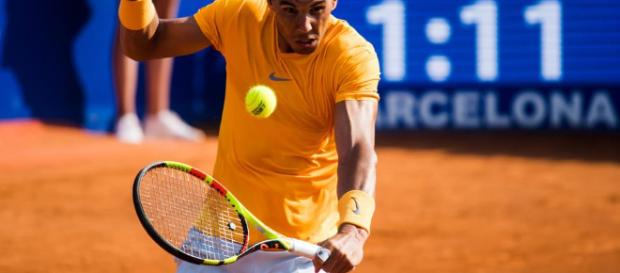 Nadal - Klizan: El Conde de Godó de tenis, en directo - mundodeportivo.com