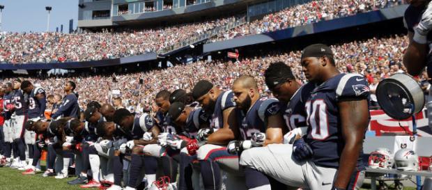 NFL Responds To Trump As President Renews Debate Over National ... - npr.org