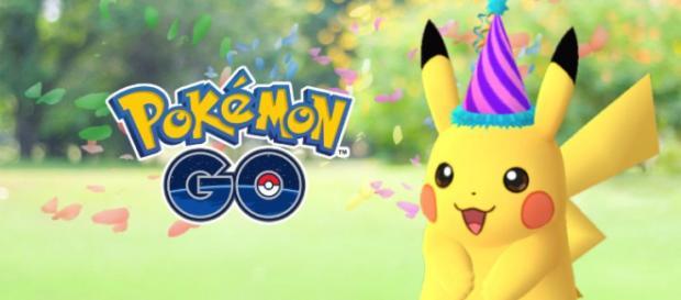 Nuevo Pokémon brillante llega esta semana a tu móvil