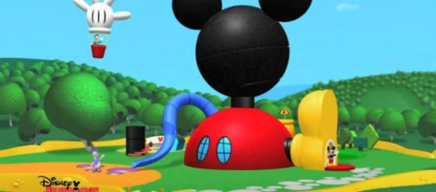 Oreo celebra el 90 cumpleaños de Mickey Mouse sus propias galletas
