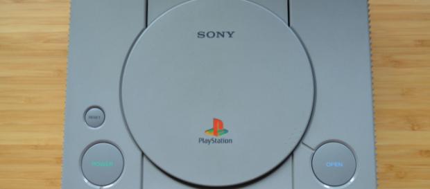 PlayStation - Image Credit: Pexels - Andrzej Jarzebowski - CC0