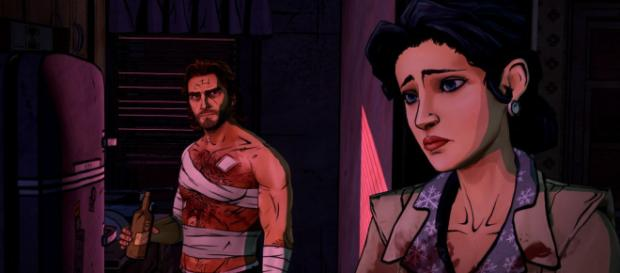 The Wolf Among Us - Image Credit: Flickr - BagoGames - CC0