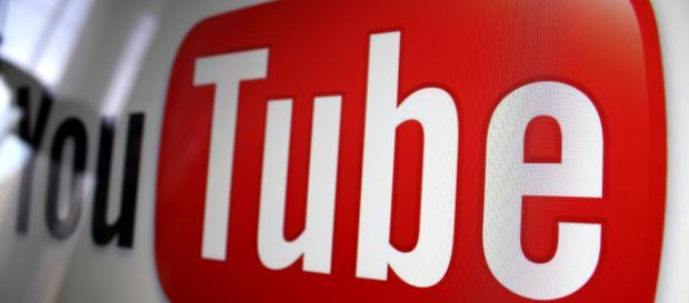 YouTube logo - by Rego Korosi via Flickr