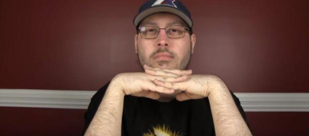YouTube vlogger Totalbiscuit aka John Bain dies aged 33 after cancer battle ... image - dailysangram.com