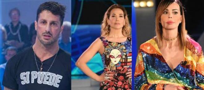 Verissimo: Fabrizio Corona e l'attacco a Barbara D'Urso