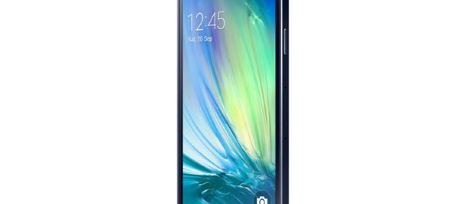 Próximo lanzamiento del Samsung Galaxy Wide 3