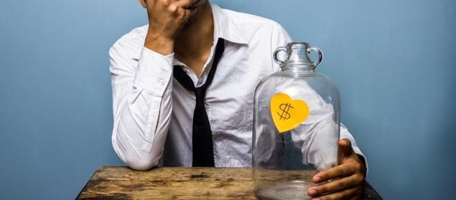 Cómo tu vida social se roba tu presupuesto