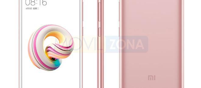 Especificaciones de Xiaomi Redmi 6